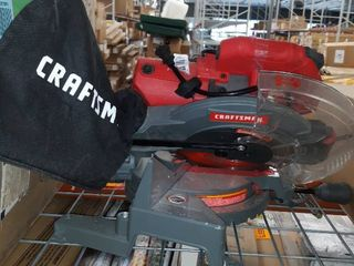 Electric Table Saw