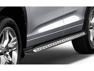 AUTOSAVER88 4 inch Running Boards Compatible with 2014 2015 2016 2017 2018 Toyota Highlander Sport Utility 4 Door Side Step Nerf Bars