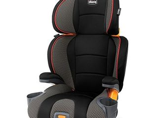 Chicco KidFit 2 in 1 Belt Positioning Booster Car Seat   Atmosphere