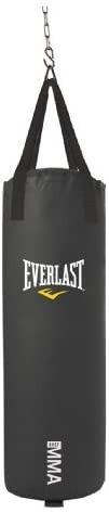 Everlast 70 Pound MMA Poly Canvas Heavy Bag