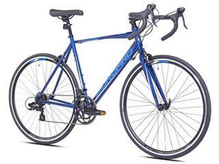 Giordano Acciao Road Bike  700c  Medium