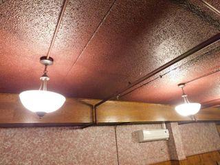 Set of Two Hanging lights