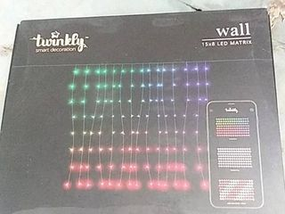 Twinkly 120 light lED Wall light  Generation I