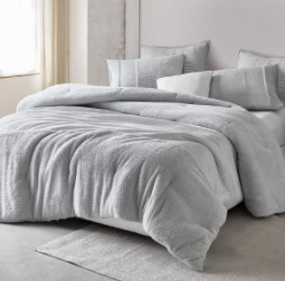 Classy Bougie Teddy   Coma Inducer Oversized Comforter