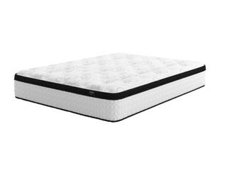 Signature Design by Ashley Chime 12 inch Hybrid Mattress  twin
