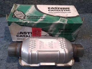 Used Catalytic Converter for Scrap Precious Metals