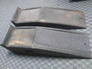 Pair of Car Ramps