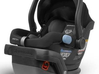 Infant Uppababy 2017 Mesa Infant Car Seat  Size One Size   Black