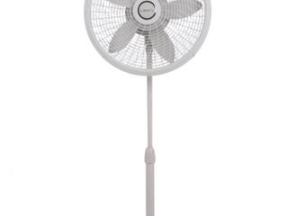 lasko   Cyclone Floor Fan   Gray