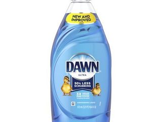 Dawn Ultra Dishwashing liquid Dish Soap   Original Scent   19 4 fl oz   set of 2