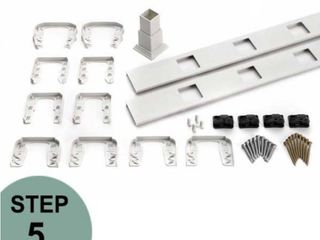Step 5   Accessory Infill Kit from Trex Transcends Tree House   Set of 2