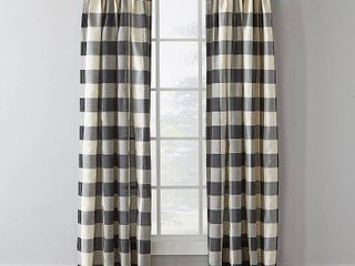 SKl Home Grandin Window Curtain Panel