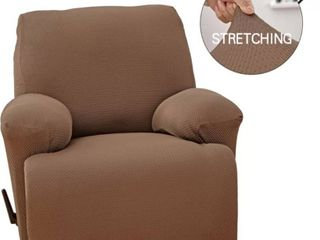 Sofa Stretch Recliner Slipcover