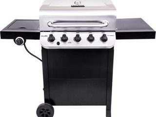 Char Broil 463347518 Performance 5 Burner Gas Grill   174 99