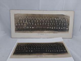 1926 Stockport Borough Police Force Photo