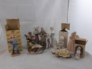 Decor Figures