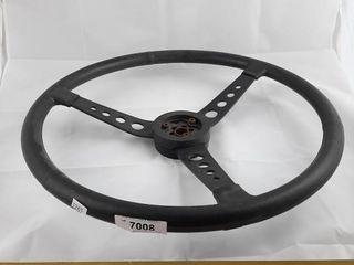 Steering Wheel For Transport Truck
