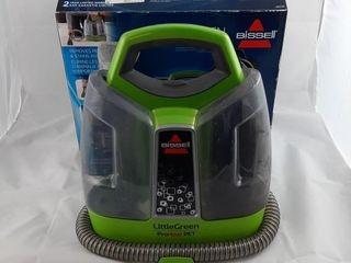 Bissell Handheld Vacuum Cleaner  Works