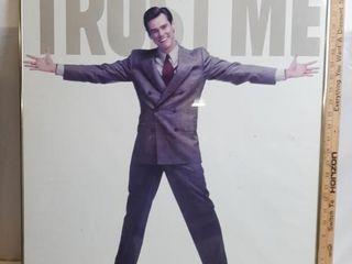 Jim Carry liar liar Movie Poster