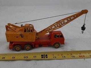 Dinky Toys 20 Ton lorry Mounted Crane