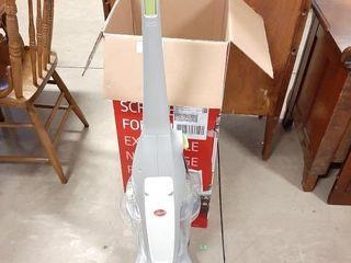 Hoover Hardfloor Cleaner Vacuum  Works