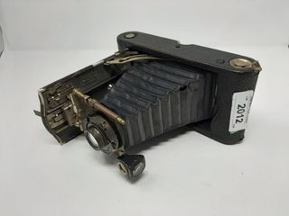 Antique Kodak Camera