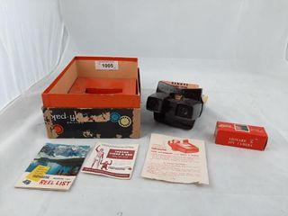 View Master And Coca Cola Part 6 Mini Spy Camera