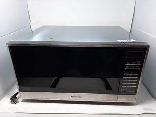 Panasonic Microwave 21 1 2  X 18  X 12