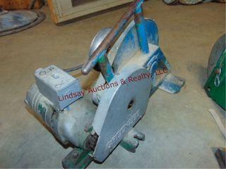 Greenlee wire puller