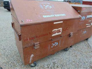 Knaack box 60 x 30 x 55