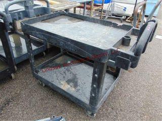 Material cart 26 x 44 x 33