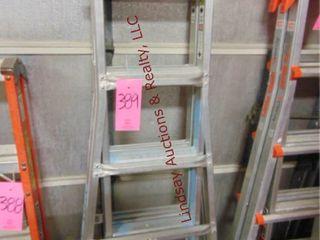 Alum gorilla multi ladder 5   10