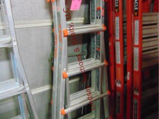 little Giant alum 5   10  ladder