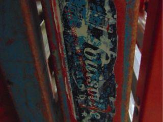 louisville 8  fiberglass step ladder 300lb cap
