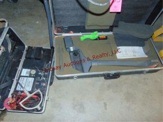 Digi 7 aquatronics reciever cable locator w