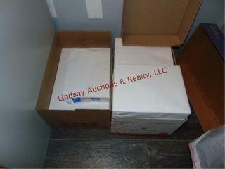 Printer  Copy Paper Approx 10 Reams