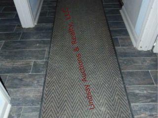Floor mats   1  approx 30  long   2  6   1  5