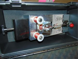 Flex 12 juno TFB100 Portable trac bending