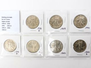 March 30th - Online Only Coin Auction