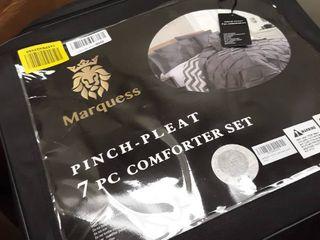 7 PC Comforter Set