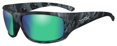 WX Omega Sunglasses
