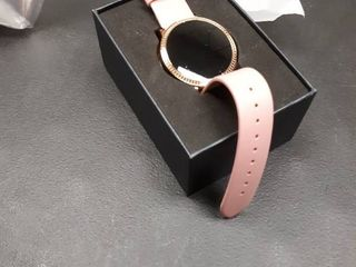 Pink Smary Watch