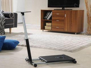 Mach 1 0 Gaming Wheel Stand for Xbox One  PS4  and PC