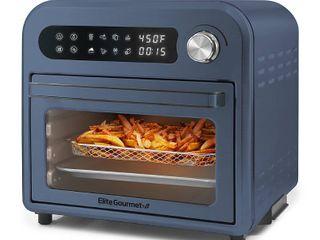 Elite Gourmet 10l Digital Air Fryer Oven