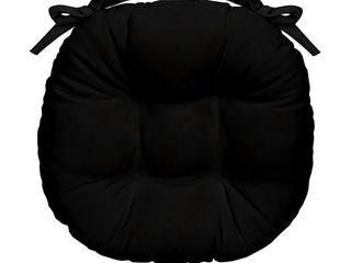 Round Seat Cushions   Set of 2