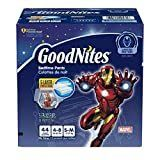 GoodNites Underwear   S M   44 Pack