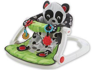 Fisher Price Panda Themed Baby Seat