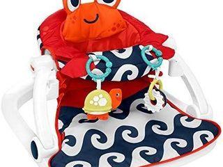 Baby Crab Bouncer Walker