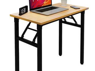 Standing Wood Desk