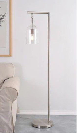 Design Craft Corsica Floor lamp